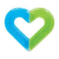 Picture of Munchkin Μασητικό Ψυγείου Καρδιά Πράσινο - Γαλάζιο