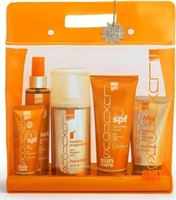 Picture of Intermed Luxurious Suncare Medium/Low Protection Pack