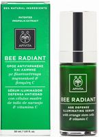 Picture of Apivita Bee Radiant Ορός Αντιγήρανσης και Λάμψης 30ml