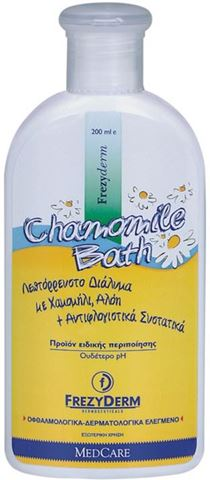 Frezyderm Baby Chamomile Bath 200ml