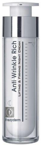 Frezyderm Anti - Wrinkle Rich Night Cream 45+ 50ml