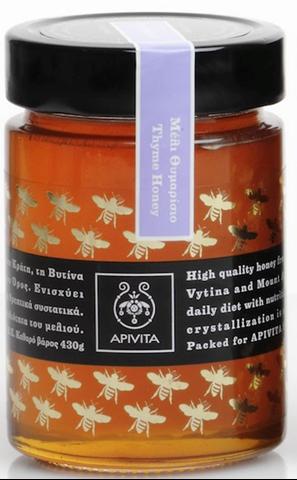 Apivita Mέλι Θυμαρίσιο 430 g