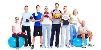 Εικόνα για την κατηγορία Fitness