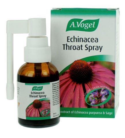 A.Vogel Echinaforce Throat Spray 30ml