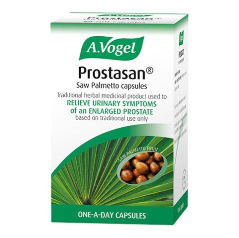 A.Vogel Prostasan 30 Κάψουλες