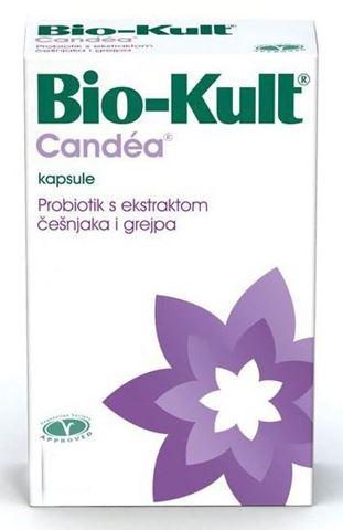 Protexin Bio-Kult Candea 15 Κάψουλες