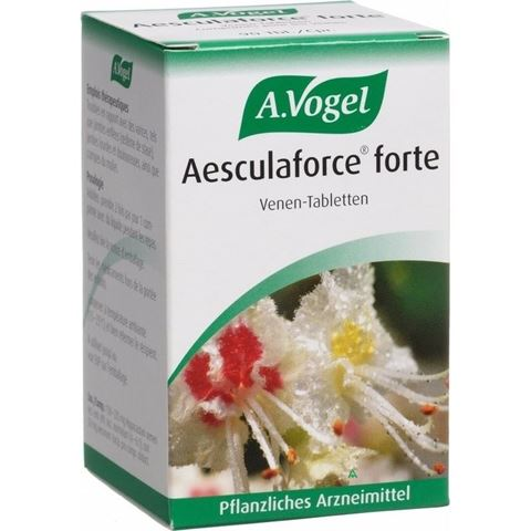 A.Vogel Aesculaforce 50 Ταμπλέτες