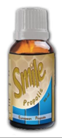 Smile Propolis European 30 ml