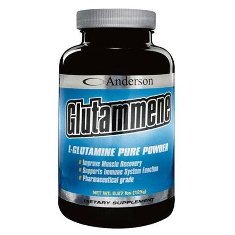 Anderson Glutammene Powder 250gr