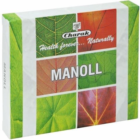 Charak Manoll 40 Κάψουλες