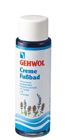 Gehwol Cream Footbath 150 ml