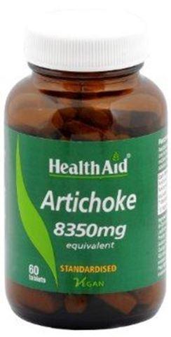 Health Aid Artichoke 60 Ταμπλέτες