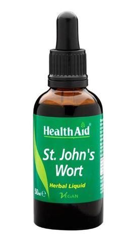 Health Aid St. John's Wort liquid 50ml