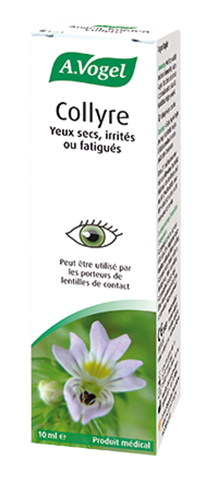 A.Vogel Eye Drops (Collyre) 10ml