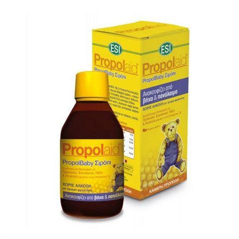 Esi Propolaid PropolBaby Syrup 180 ml