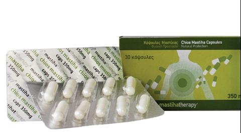 Mastihatherapy 30 Κάψουλες