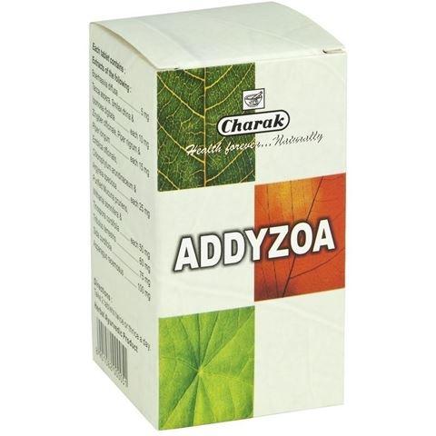 Charak Addyzoa 100 Ταμπλέτες
