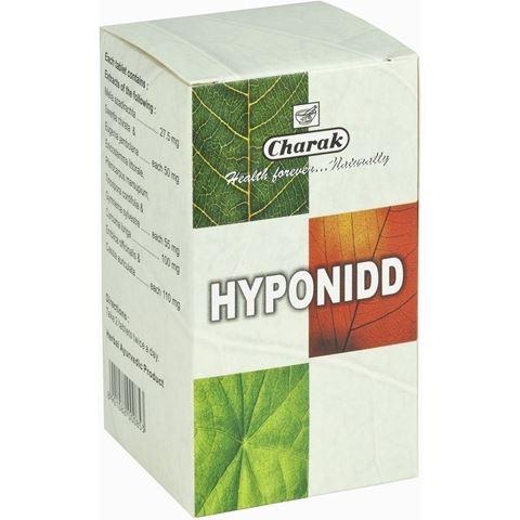 Charak Hyponidd 50 Ταμπλέτες