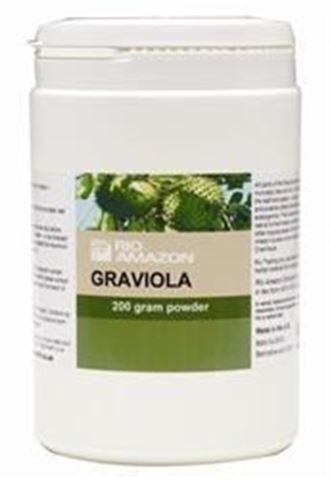 Rio Trading Graviola 200γρ Σκόνη