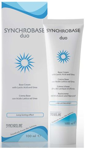 Synchroline Synchrobase Duo Cream 100ml