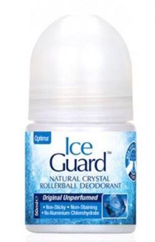 Optima Ice Guard Rollerball 50ml