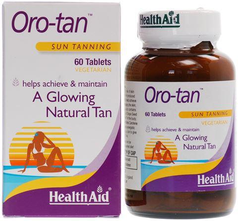 Health Aid Orotan 60 Ταμπλέτες