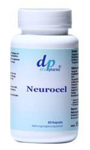 Metapharm Neurocel 60 Κάψουλες