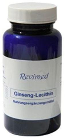 Metapharm Revimed Ginseng-Lecithin 60 κάψουλες