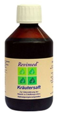 Metapharm Revimed Krautersaft 250 ml