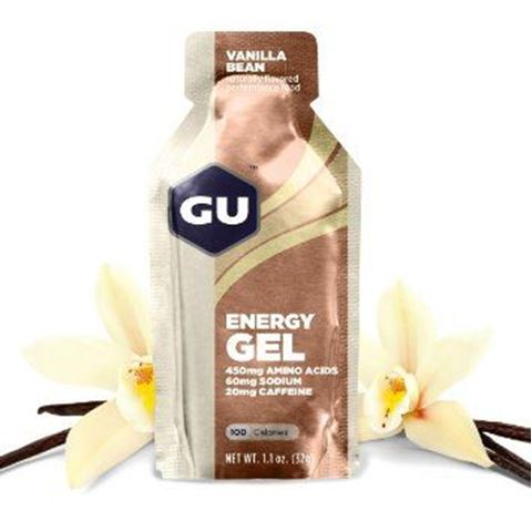 GU ενεργειακό gel ΒΑΝΙΛΙΑ 32gr