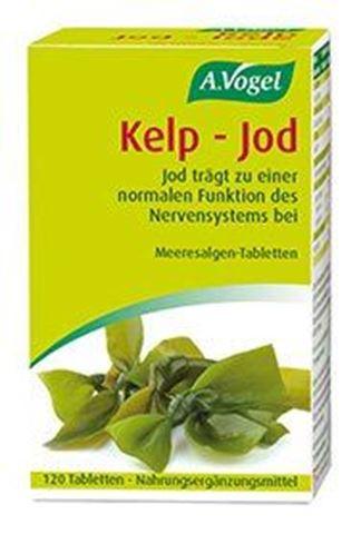 A.Vogel Kelp 120 Ταμπλέτες