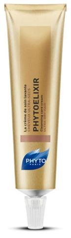 Phyto Phytoelixir Καθαριστική Κρέμα Περιποίησης 75 ml
