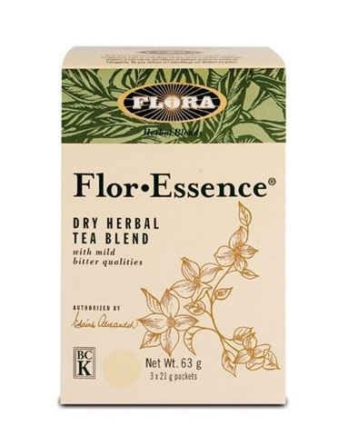 Udo's Choice Flor•essence 63 G (3 Φάκελοι των 21g) Dry