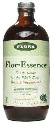 Udo's Choice Flor•Essence liquid  500 ml