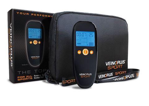 Veinoplus Sport Φορητή συσκευή ηλεκτροδιέγερσης για αθλητική αποθεραπεία
