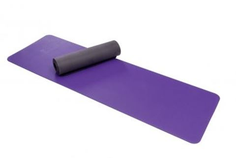 Airex Στρώμα Άσκησης Pilates 190 purple, 60 x 190 x 8