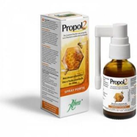 Aboca Propol2 EMF Oral Spray 100% Φυσικό Προϊόν 30ml
