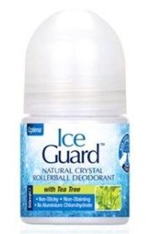 Optima Ice Guard Rollerball με Τεϊόδεντρο 50ml