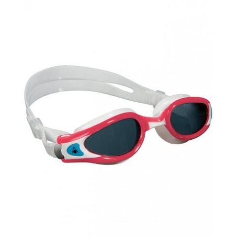 Aqua Sphere Kaiman Exo Ladies Σκούρο - Red Obses/White