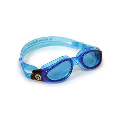 Aqua Kaiman Μπλε Φακός - Light Blue