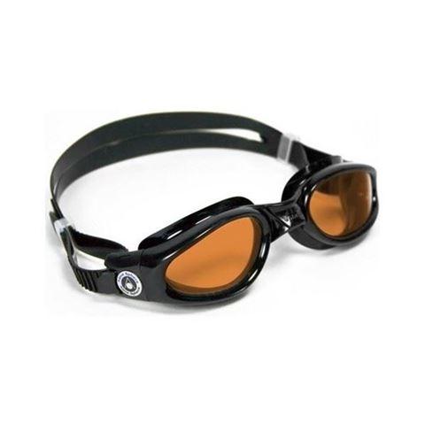 Aqua Kaiman Πορτοκαλί Φακός - Black