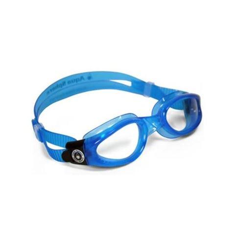 Aqua Kaiman Διάφανης Φακός - Light Blue