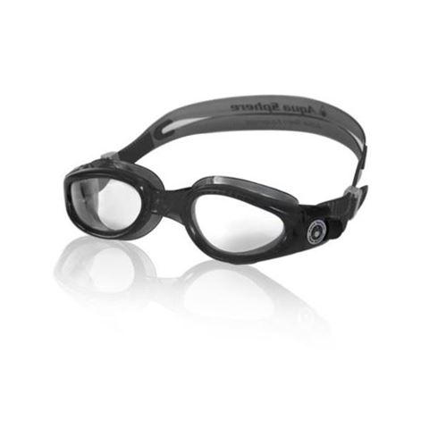 Aqua Kaiman Διάφανης Φακός - Black