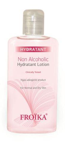 Froika Hydratant Non-Alcoholic Lotion 200ml