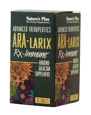 Nature's Plus Ara-Larix Rx-Immune 30 Ταμπλέτες