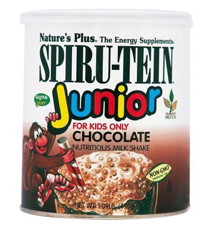 Nature's Plus Spiru-Tein Junior (Choco) 465gr