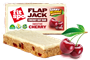 Fit Spo Μπάρα βρώμης FLAPJACK Smoothie-Cherry 90gr