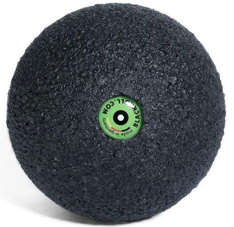 Blackroll Ball 12cm Μαύρο, 1 Τεμάχιο