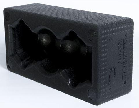 Blackroll Block Set κατάλληλο για Yoga & Pilates