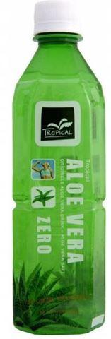 Fit Spo Aloe Vera 0% Ζάχαρη 20% πολτός, 500ml
